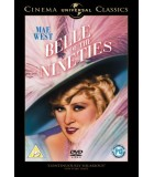Belle of the Nineties (1934) DVD