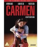 Carmen  (1983) DVD