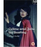Celine And Julie Go Boating (1974) (2 DVD)