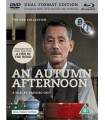 An Autumn Afternoon (1962) (Blu-ray + DVD)