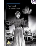 Gertrud (1964) DVD