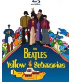 Yellow Submarine (1968) Blu-ray