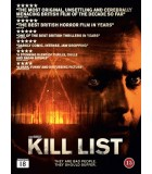 Kill List (2011) DVD