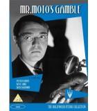 Mr. Moto's Gamble (1938) DVD