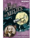 The Magic Of Melies (1904-1908) (DVD)