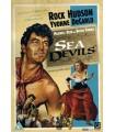 Sea Devils (1953) DVD
