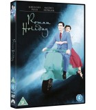 Roman Holiday (1953) DVD