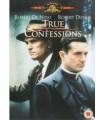 True Confessions (1981) DVD