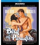 Bird of Paradise (1932) Blu-ray