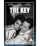 The Key (1958) DVD