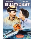 Hellcats of The Navy (1957) DVD