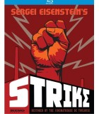 Strike (1925) Blu-ray
