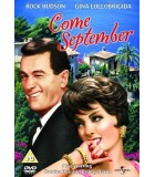 Come September (1961) DVD