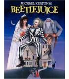 Beetlejuice (1988) DVD