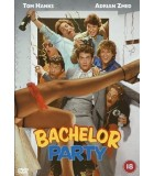 Bachelor Party (1984) DVD