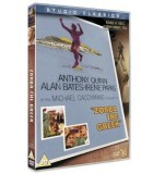 Zorba The Greek (1964) DVD
