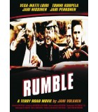 Rumble (2002) DVD