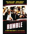 Rumble (2002) DVD