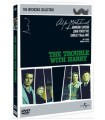 The Trouble with Harry (1955) DVD