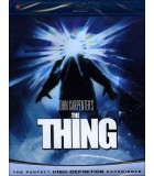 The Thing (1982) Blu-ray