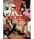 Texas Across The River (1966) DVD