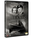 Titanic - A Night to Remember (1958) DVD
