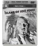 Island of Lost Souls (1932) (Blu-ray + DVD)