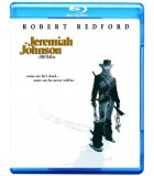 Jeremiah Johnson (1972) Blu-ray