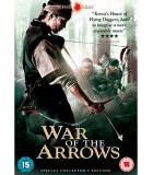 War Of The Arrows (2011) DVD