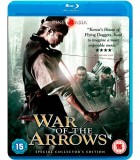 War Of The Arrows (2011) Blu-ray
