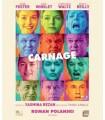 Carnage (2011) Blu-ray