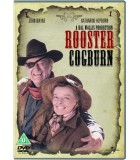 Rooster Cogburn (1975) DVD
