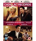 Cadillac Records (2008) DVD