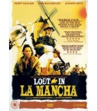 Lost In La Mancha (2002) DVD