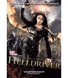 Helldriver (2010) DVD