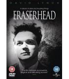 Eraserhead (1977) DVD