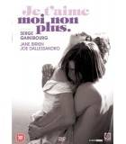 Je t'aime moi non plus (1976) DVD