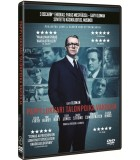 Tinker Tailor Soldier Spy (2011) DVD