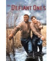 The Defiant Ones (1958) DVD