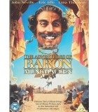 The Adventures of Baron Munchausen (1988) DVD