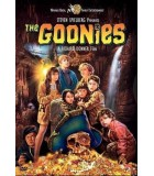 The Goonies (1985) Blu-ray