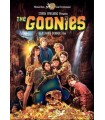The Goonies (1985) Blu-ray