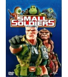 Small Soldiers (1998) DVD