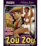 Zou Zou (1934) DVD