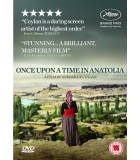 Once Upon a Time in Anatolia (2011) DVD