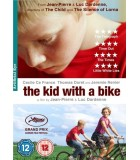 The Kid With A Bike (2011) DVD