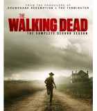 The Walking Dead - kausi 2 (4 DVD)