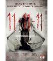 11-11-11 (2011) DVD