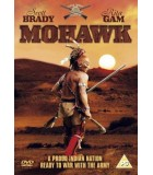 Mohawk (1956) DVD