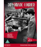 Diplomatic Courier (1952) DVD